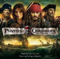 Cover Soundtrack / Hans Zimmer / Rodrigo y Gabriela - Pirates Of The Caribbean - On Stranger Tides