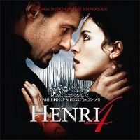 Cover Soundtrack / Hans Zimmer & Henry Jackman - Henri 4