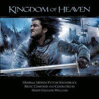 Cover Soundtrack / Harry Gregson-Williams - Kingdom Of Heaven