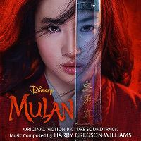 Cover Soundtrack / Harry Gregson-Williams - Mulan