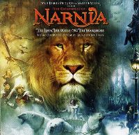 Cover Soundtrack / Harry Gregson-Williams - The Chronicles Of Narnia - The Lion, The Witch And The Wardrobe