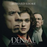 Cover Soundtrack / Howard Shore - Denial