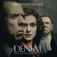 Cover Soundtrack / Howard Shore - Denial
