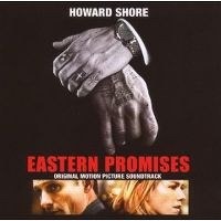 Cover Soundtrack / Howard Shore - Eastern Promises