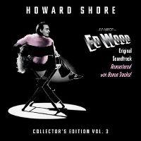 Cover Soundtrack / Howard Shore - Ed Wood