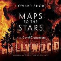 Cover Soundtrack / Howard Shore - Maps To The Stars
