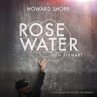 Cover Soundtrack / Howard Shore - RoseWater
