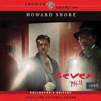 Cover Soundtrack / Howard Shore - Seven