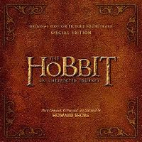 Cover Soundtrack / Howard Shore - The Hobbit - An Unexpected Journey