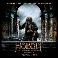 Cover Soundtrack / Howard Shore - The Hobbit - The Battle Of The Five Armies