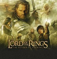 Cover Soundtrack / Howard Shore - The Lord Of The Rings - The Return Of The King