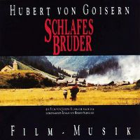 Cover Soundtrack / Hubert von Goisern - Schlafes Bruder