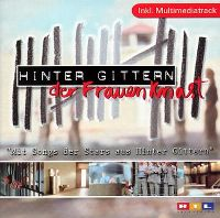 Cover Soundtrack / Jailbabes - Hinter Gittern