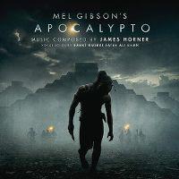 Cover Soundtrack / James Horner - Apocalypto