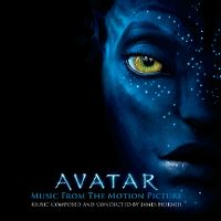 Cover Soundtrack / James Horner - Avatar