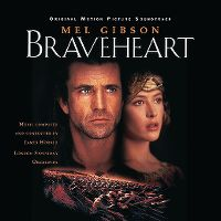 Cover Soundtrack / James Horner - Braveheart