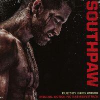Cover Soundtrack / James Horner - Southpaw