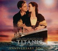 Cover Soundtrack / James Horner - Titanic