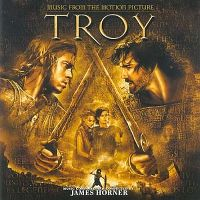 Cover Soundtrack / James Horner - Troy