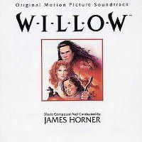Cover Soundtrack / James Horner - Willow