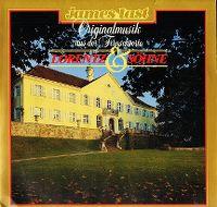 Cover Soundtrack / James Last - Lorentz & Söhne