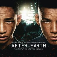 Cover Soundtrack / James Newton Howard - After Earth