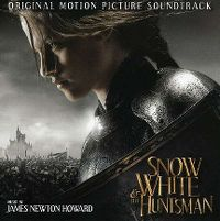 Cover Soundtrack / James Newton Howard - Snow White & The Huntsman