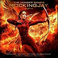 Cover Soundtrack / James Newton Howard - The Hunger Games: Mockingjay - Part 2