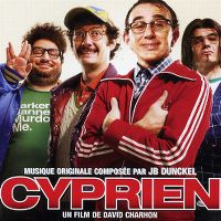 Cover Soundtrack / JB Dunckel - Cyprien