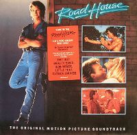 Cover Soundtrack / Jimmy Iovine - Road House