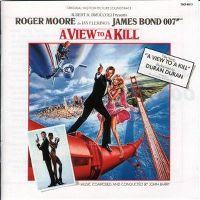 Cover Soundtrack / John Barry - A View To A Kill