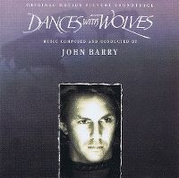 Cover Soundtrack / John Barry - Dances With Wolves
