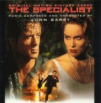 Cover Soundtrack / John Barry - The Specialist