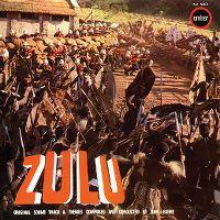 Cover Soundtrack / John Barry - Zulu