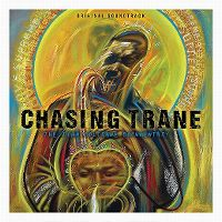 Cover Soundtrack / John Coltrane - Chasing Trane