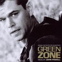 Cover Soundtrack / John Powell - Green Zone