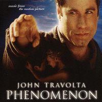 Cover Soundtrack / John Travolta - Phenomenon