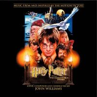 Cover Soundtrack / John Williams - Harry Potter And The Philosopher's Stone