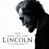 Cover Soundtrack / John Williams - Lincoln