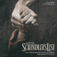 Cover Soundtrack / John Williams - Schindler's List