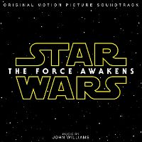 Cover Soundtrack / John Williams - Star Wars - The Force Awakens