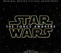 Cover Soundtrack / John Williams - Star Wars - The Force Awakens