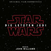 Cover Soundtrack / John Williams - Star Wars - The Last Jedi