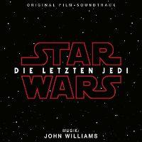 Cover Soundtrack / John Williams - Star Wars - The Last Jedi