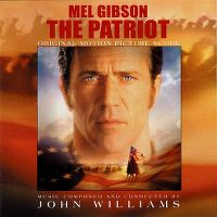 Cover Soundtrack / John Williams - The Patriot