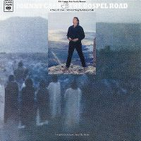 Cover Soundtrack / Johnny Cash - The Gospel Road