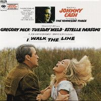 Cover Soundtrack / Johnny Cash / The Tennessee Three - I Walk The Line