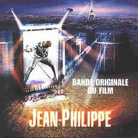 Cover Soundtrack / Johnny Hallyday - Jean-Philippe