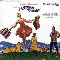 Cover Soundtrack / Julie Andrews - The Sound Of Music
