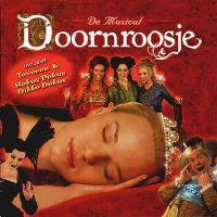 Cover Soundtrack / K3 - Doornroosje